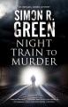 Night train to murder