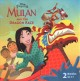 Mulan and the dragon race