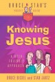 Bruce & Stan's pocket guide to knowing Jesus