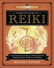 Llewellyn's complete book of Reiki : your comprehensive guide to a holistic hands-on healing technique for balance and wellness