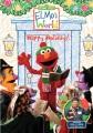 Elmo's world. Happy holidays!