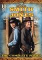 Alias Smith and Jones. Season three.