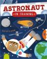 Astronaut In Training