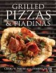 Grilled pizzas & piadinas
