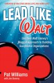 Lead like Walt : discover Walt Disney's magical approach to building successful organizations
