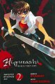 Higurashi when they cry. [1], Abducted by demons arc. 2
