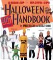 The Halloween handbook : 447 costumes