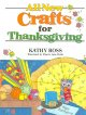 All new crafts for Thanksgiving