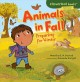 Animals in fall : preparing for winter
