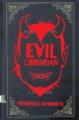 Evil librarian