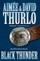 Black thunder : an Ella Clah novel
