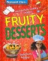 Professor Cook's fruity desserts