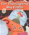 Fun Thanksgiving Day crafts