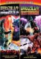 Godzilla vs. Spacegodzilla ; Godzilla vs. Destoroyah