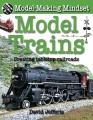 Model trains : creating tabletop railroads