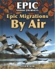 Epic migrations by air