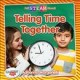 Telling time together