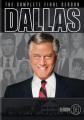 Dallas. The complete final season
