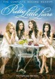 Pretty little liars. The complete second season