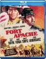 Fort Apache [videorecording (Blu-ray)]