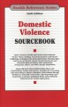 Domestic violence sourcebook : basic consumer information about intimate partner abuse, stalking, sexual harassment, and human trafficking, including facts about risk factors, warning signs, and forms of physical, sexual, mental, emotional, and financial abuse in women, men, adolescents, immigrants, elders, and other specific populations ; along with facts about digital dating abuse and cyberbullying, victims and abusers, strategies for preventing and intervening in abusive situations, interventions through workplaces and faith communities, tips regarding legal  protections, a glossary of related terms, and a directory of resources for further information.