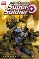 Steve Rogers, super-soldier