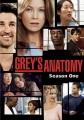 Grey's anatomy. Season one [DVD]