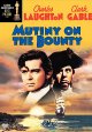 Mutiny on the Bounty [DVD]