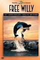 Free Willy and Free Willy 2.