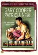 The fountainhead [DVD]