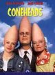 Coneheads [DVD]