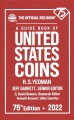 Redbook 2022 Us Coins Hard Cover