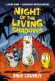 Night of the living shadows : a Speed Bump & Slingshot misadventure