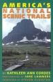 America's national scenic trails