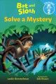 Solve a mystery