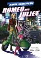 Manga Shakespeare Romeo and Juliet