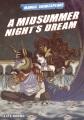 Manga Shakespeare a midsummer night's dream