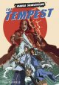 Manga Shakespeare The tempest