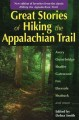 Great stories of hiking the Appalachian Trail