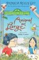 Animal at large