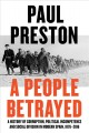 A people betrayed : a history of corruption, political incompetence and social division in modern Spain