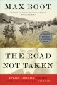 The road not taken : Edward Lansdale and the American tragedy in Vietnam