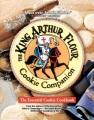The King Arthur Flour cookie companion : the essential cookie companion.