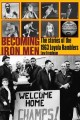 Becoming iron men : the story of the 1963 Loyola Ramblers
