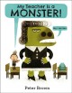My teacher is a monster! : No, I am not