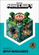 Minecraft : guide to : PVP minigames