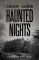 Haunted nights : a Horror Writers Association anthology