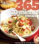 365 30-minute meals : inspiring meals for every day of the year.