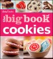 Betty Crocker the big book of cookies.