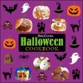 Betty Crocker Halloween cookbook.